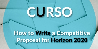 How to Write a Competitive Proposal for Horizon 2020