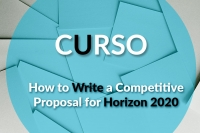 "Curso ""How to Write a Competitive Proposal for Horizon 2020"""